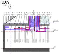 Bimfo Koordinacni Vykresy Z Bim Modelu Revit